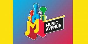 картинка Music Ave