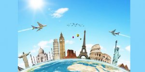 картинка В Туризме