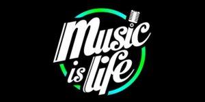 картинка Music Is Life