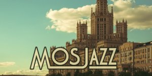 картинка Moscow and Jazz